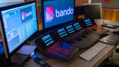 Istanbul's Bando Post Uses DaVinci Resolve Studio Workflow for Top Ad Campaigns