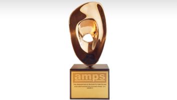 An AMPS Award