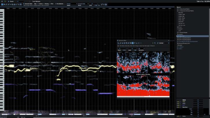 Hit'n'Mix RipX DeepAudio