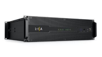 L-Acoustics L-ISA Processor II