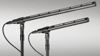 Audio-Technica BP28 and BP28L